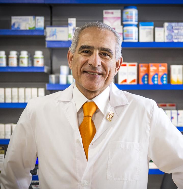 Dr. Dario Latifi