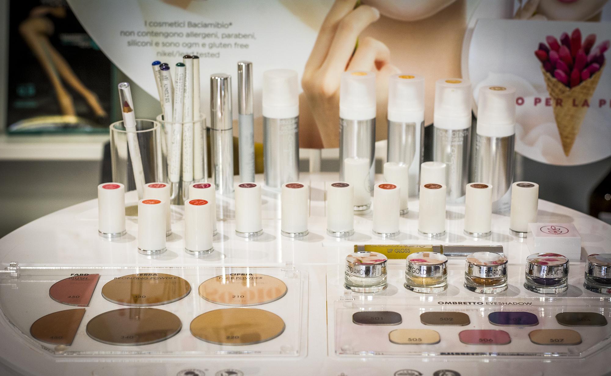 Makeup - Parafarmacia Omeopatica Latifi a Ragusa