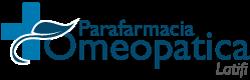 Parafarmacia Omeopatica Latifi Logo
